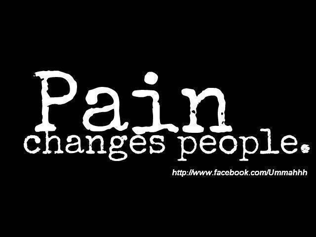 broken, pain, sad