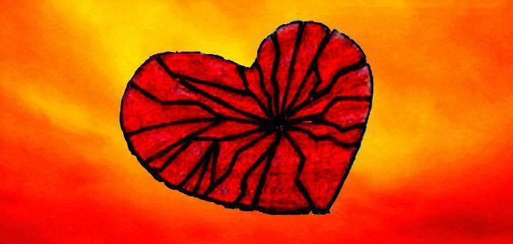 broken,heart,fire,hate,unloved