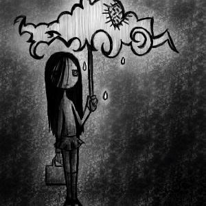 sad,sadness,rain,raining