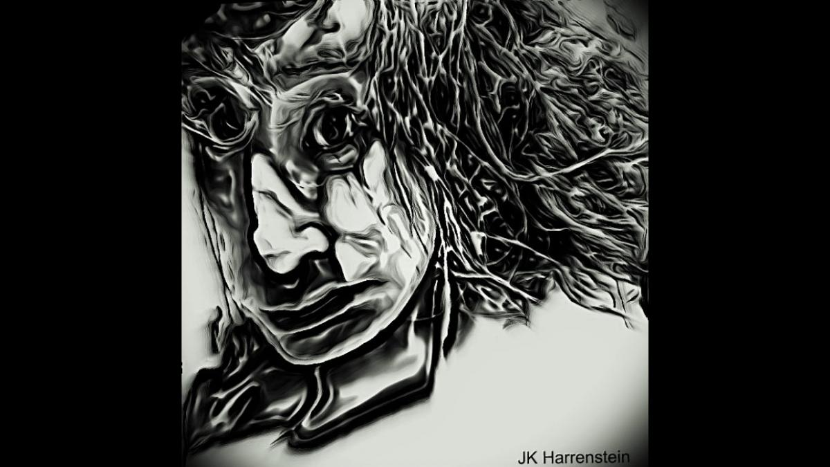 hurt, art