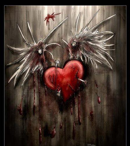 sad,broken heart,hurt,shattered,destroyed