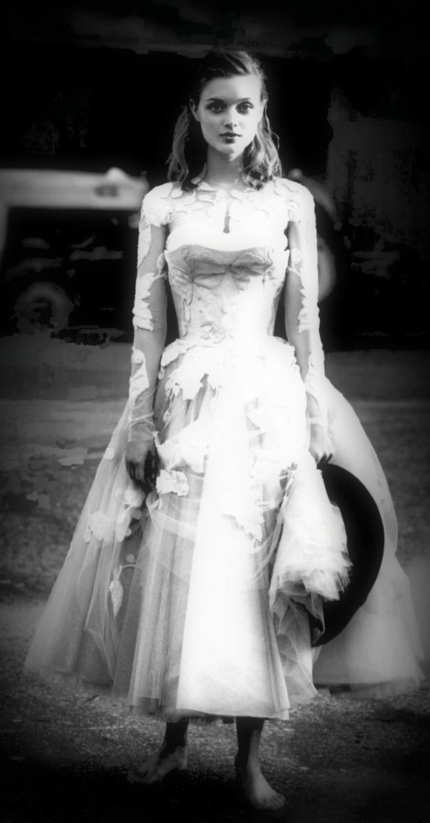 girl,sad,vintage