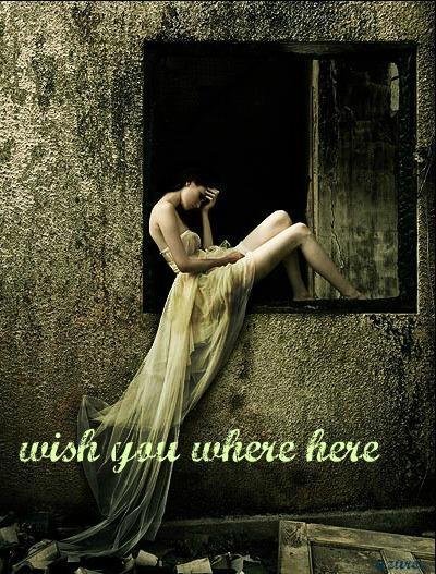 missing, unloved