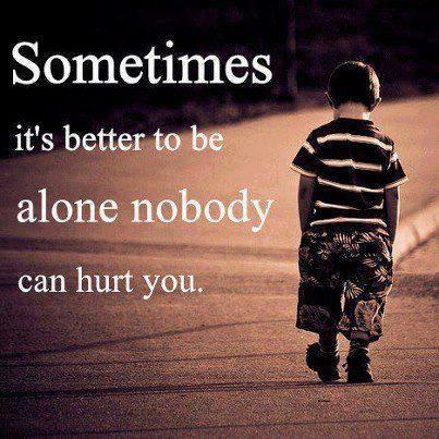 lonely, hurt, sad, pain, alone