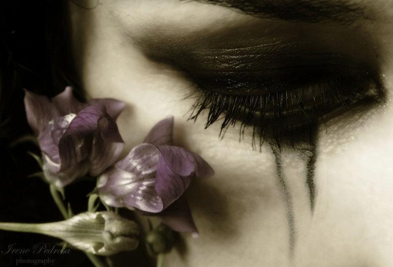 girl,tears,gothic