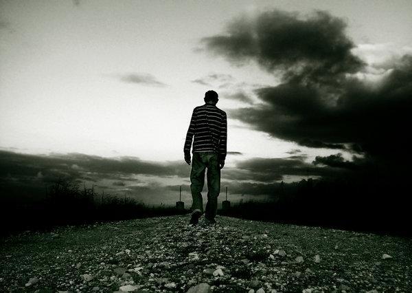 alone,abandoned,waiting