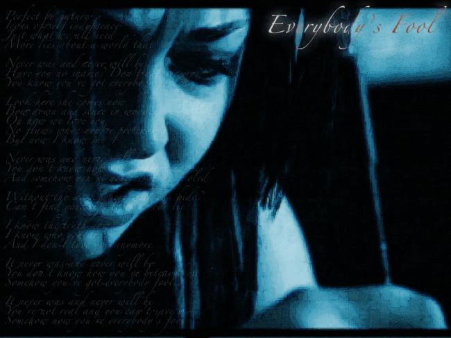 pain,amy lee,evanescence