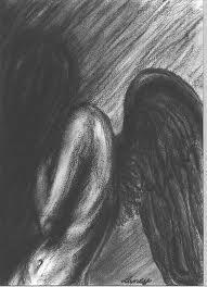 Sad,Broken,Unloved,angel