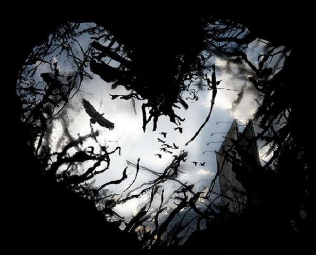 Emo Heart, emo