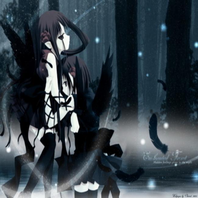 Anime - Best Sad Pictures