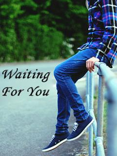 waiting,missing