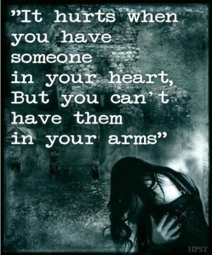 sorrow,pain,love