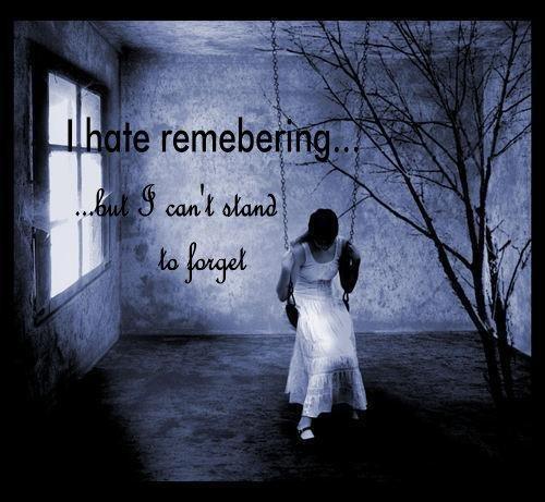 memories,nostalgia