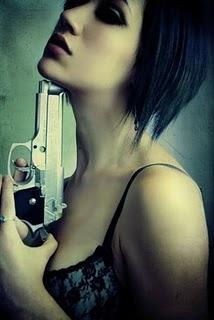 girl,death