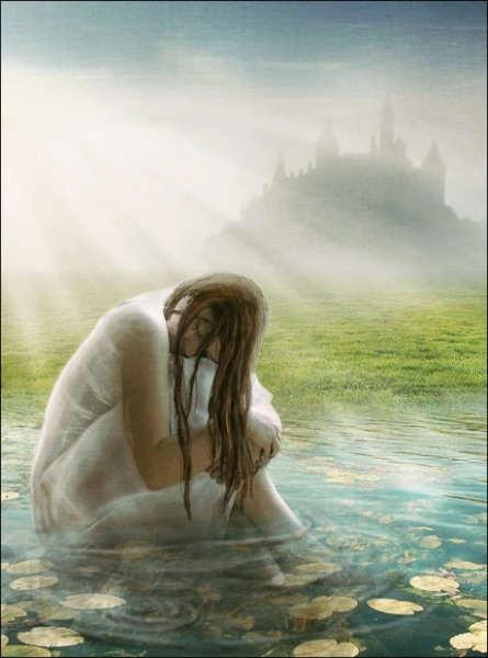 wet, abandoned, rejected, sorrow, depressed, depression, sad, sadness, alone, loner