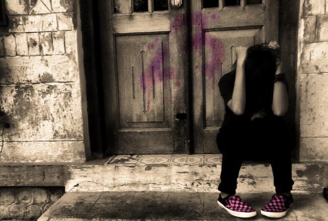 sad, pain, lonely