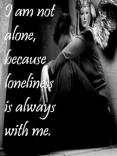 sorrow, sad, depression, alone, loneliness, sadness